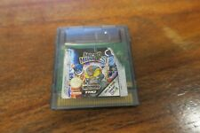 MICRO MANIACS     ----- pour GAME BOY COLOR   / AA