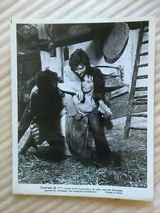 Sophia Loren 1972 , original vintage press photo