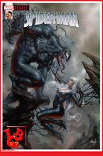 SPIDER-MAN MARVEL LEGACY 4 04 Oct  2018 Panini Marvel VENOM Blackcat # NEUF #