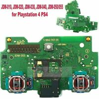Replacement Joystick Controller Motherboard for Playstation 4 PS4 Gamepad Board