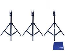 Fot-R 3x 2m Ajustable Nano Suave Caja Foto Paño de Gamuza de soporte de luz estudio