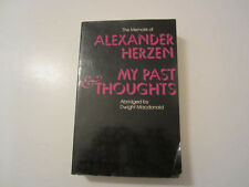 My Past & Thoughts Memoirs of Alexander Herzen PB