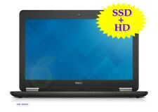 Latitude E7250 i5-5300U 8GB 256GB SSD WIN10Pro HDCAM USB3 HDMI BT4 *TOP ZUSTAND*