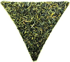 Young Hyson Green Chinese Loose Tea Healthy Living And Great Taste Traditional