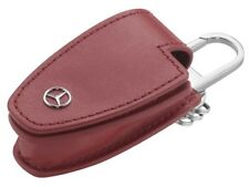 Portachiavi originaleori Mercedes-benz Ciondolo Chiave Astuccio Manzo Pelle 3d