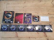 Ring, TopWare, PC Big Box, CD-ROM