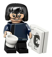 LEGO FIGURINE MINIFIGURINE DISNEY SERIE 2 71024 N° 17 LES INDESTRUCTIBLES EDNA