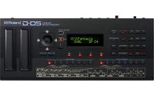 Roland D-05 Boutique Linear Synthesizer Module D50 Arpeggiator Joystick