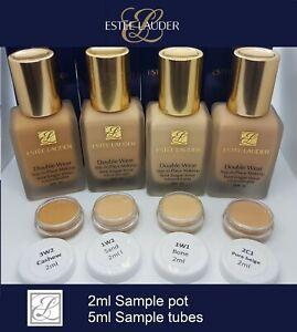 Estee Lauder Double Wear Stay-in-Place Makeup Sample Pot