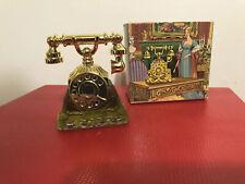 """Vintage Avon """"La Belle Telephone"""" Sonnet Perfume Concentre Full 1 oz. New"""