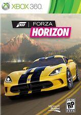 Forza Horizon | XBOX 360 Download Code Clé | REGION-Free