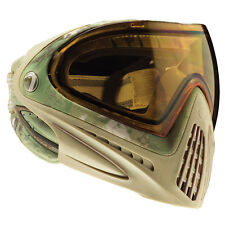 Dye i4 Paintball Goggle Mask Dyecam New Thermal