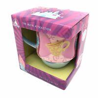 Disney Minnie Mouse Main Attraction - Teacups / Tea Party Mug (March) 3/12