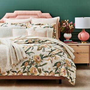 Ralph Lauren Josefina King Comforter $430 (Olivia bedding collection)