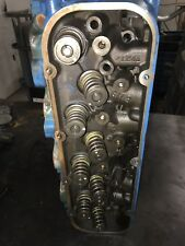 Chevy GM BBC Gen V VI 454 7.4L Vortec Cylinder Head 10141279 CORE FOR REBUILD