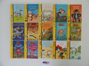 Lot de 15 livres romans Mes premiers J'aime Lire - Bayard Poche (Qté modifiable)