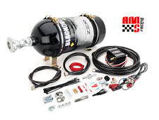 ZEX 82176B 2003 + DODGE HEMI TRUCK BLACKOUT NITROUS SYSTEM KIT