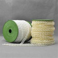 String of Faux Pearl Beads- crafting, Dressmaking, Wedding Decoration  Cake DIY