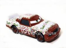 Mattel Disney Pixar Cars NO.101 TACH O MINT Diecast Toy Car New Without Box