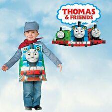 Toddler Boys' Thomas & Friends Thomas the Tank Engine Halloween Costume 2T-3T