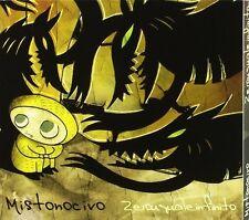MISTONOCIVO - ZEROUGUALEINFINITO Musica Italiana Pop Music