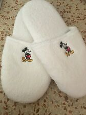 Disney's Mickey Mouse Slippers