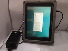 "- Intermec CV60 Industrial 12"" Touchscreen Computer W/AC ADAPTER"