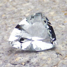 NATURAL TOPAZ-NAMIBIA 4.19Ct FLAWLESS, GERMAN CUT, FOR JEWELRY