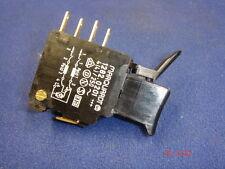 Power Tool Switch Marquardt 1282.0201 Aeg/Kango/Milwaukee/Black & Decker SW7