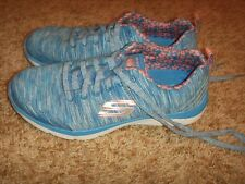 Skechers Relaxed Fit Air Cooled Memory Foam 12223 Womens Size 6.5