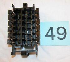 82-92 Camaro Firebird Driver Side Under Dash Electrical Power Junction Block 49