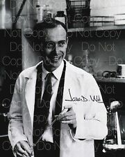 James D. Watson signed discovered DNA 8X10 photo picture poster autograph RP