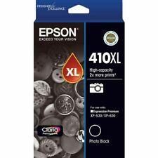 Epson 410XL Black Ink Cartridge - T410XL020