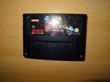 Videojuegos de lucha para Nintendo SNES PAL