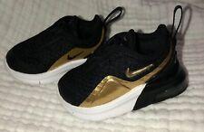 Baby boy Nike Air Max 270 Rt, Euc w/ box Size 2