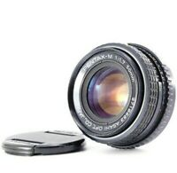 Excellent+++ SMC PENTAX-M 50mm F/1.7 Standard Lens for PENTAX K Mount From Japan