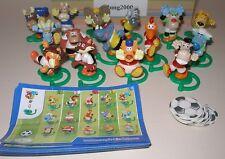 """Komplettsatz """"Magic Sport"""" Irkutsk + alle 15 Beipackzettel"""