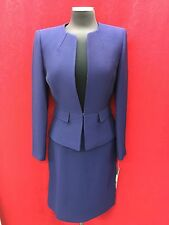 TAHARI BY ARTHUR LEVINE SKIRT SUIT/SIZE 16/RETAIL$280/NEW WITH TAG/LINED