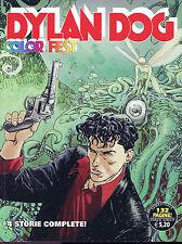 fumetto DYLAN DOG COLOR FEST numero 9