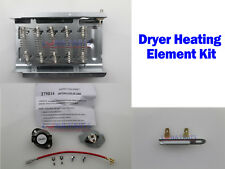 3403585 279816 3392519 Dryer Heater Fuse Thermostat Kit