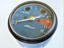 HONDA CB200 CB200T ORIGINAL FIT REV / TACHO CLOCK (FAULTY)