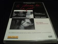 """DVD """"LE SILENCE DE LA PEUR"""" film Suisse de Nasser BAKHTI"""