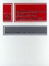 Applied Statistics for Engineers and Physical Scientists (2nd Edition)-ExLibrary