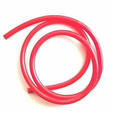 Racing Fuel Line Gas Hose 3/16'' Id For Motorcycle Atv Mini Bike Go Kart