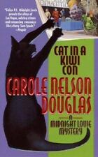 Midnight Louie: Cat in a Kiwi Con # 12 - Carole Nelson Douglas