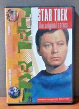 Star Trek - The Original Series, Vol. 4, Episodes 8 & 9    DVD   LIKE NEW