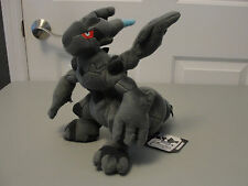Pokemon Center ZEKROM Plush