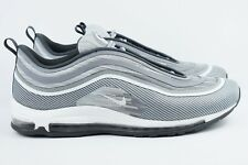Nike Air Max 97 UL 17 Mens Size 15 Shoes Ultra Light 918356 007 Wolf Grey