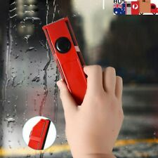 Magnetic Window Cleaner Glass Wiper Double Sided Cleaning Brush Glazed Window AU