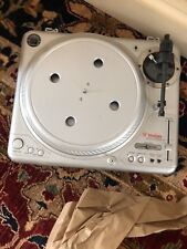 Vestax PDX-2000 DJ Turntables pair of 2 for $600